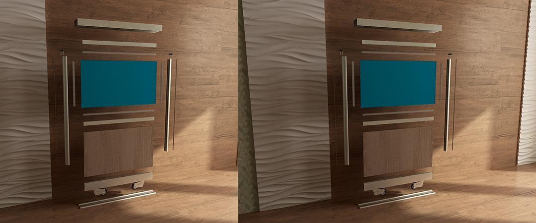 Дверная система