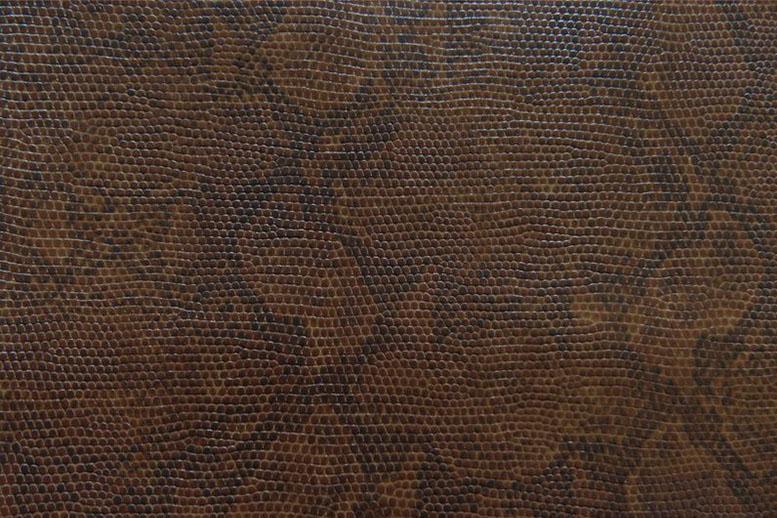 Образец искусственной кожи CP PITON 3684