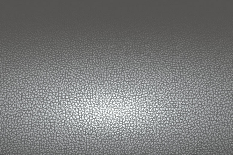 Образец искусственной кожи DIAMOND META 0720