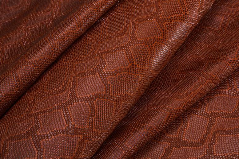Образец искусственной кожи Matrixmat 3109