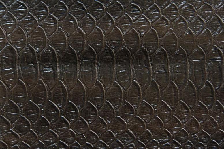 Образец искусственной кожи NW ANACONDA 3274