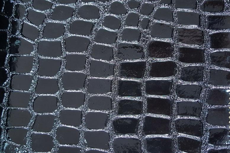 Образец искусственной кожи NW CAIMAN 20391