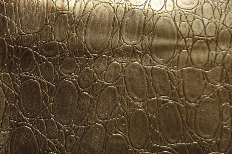 Образец искусственной кожи PRL GLOSSY DINAZOR 3544