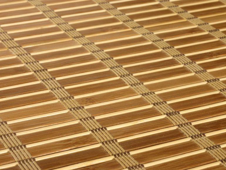 Образцы бамбука
