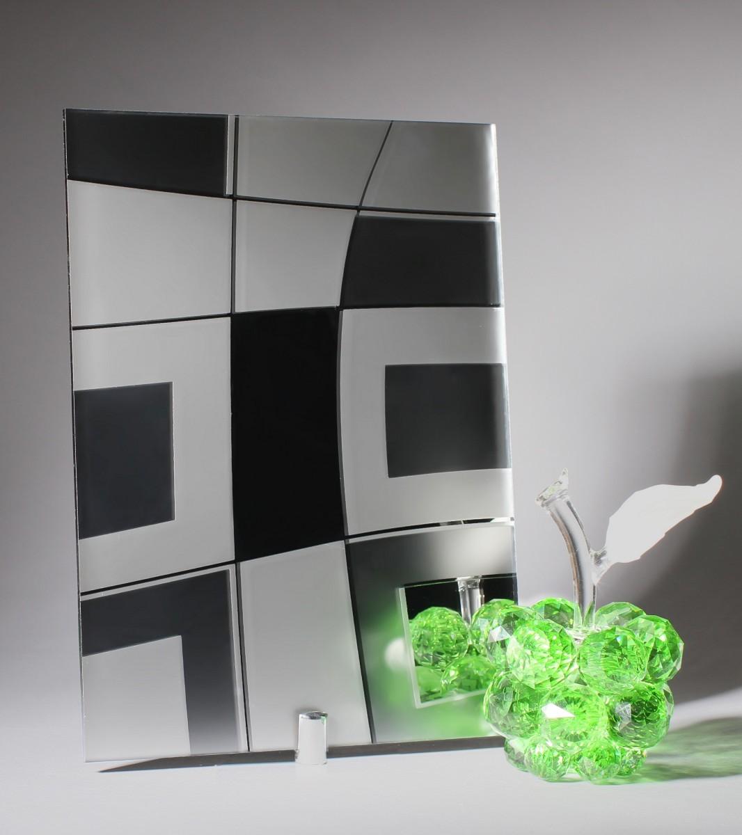 Зеркало Silver (серебро)
