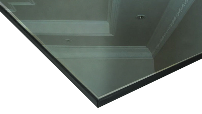 Зеркало Grey (графит)