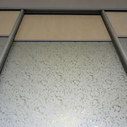 Встроенный шкаф-купе № 0105