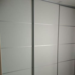 Встроенный шкаф-купе № 1088