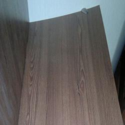 Встроенный шкаф-купе № 0254