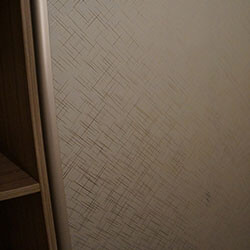 Встроенный шкаф-купе № 0674