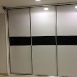 Встроенный шкаф-купе № 0787