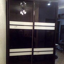 Встроенный шкаф-купе № 0743