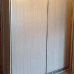 Встроенный шкаф-купе № 0816
